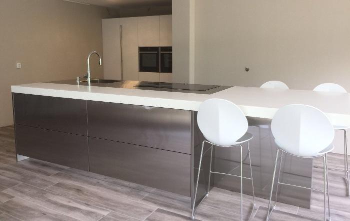 Design Keuken Groningen : Blog over italiaanse design keukens: snaidero keuken in groningen
